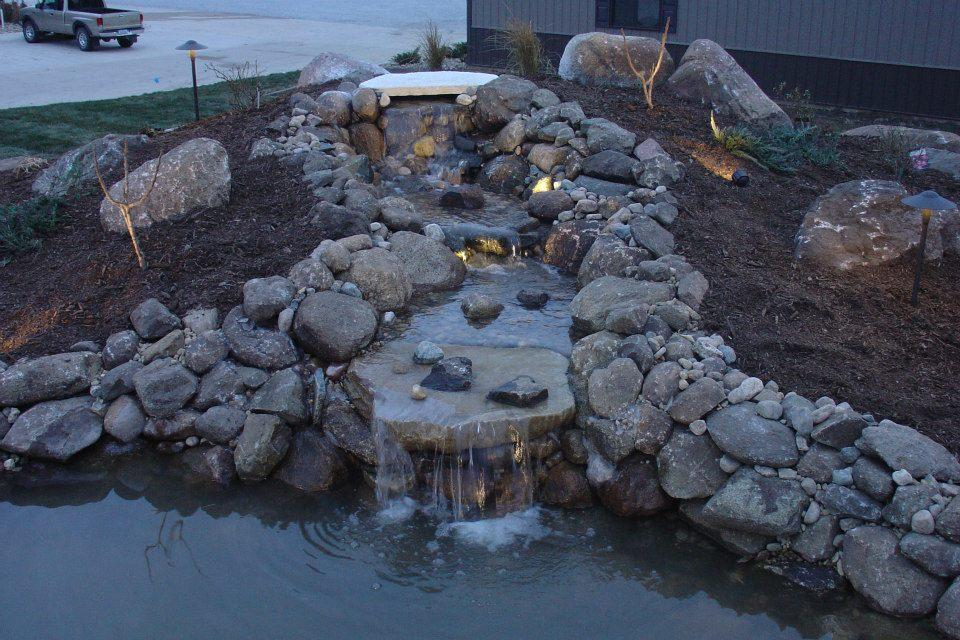 Ladehoff Landscaping image 7