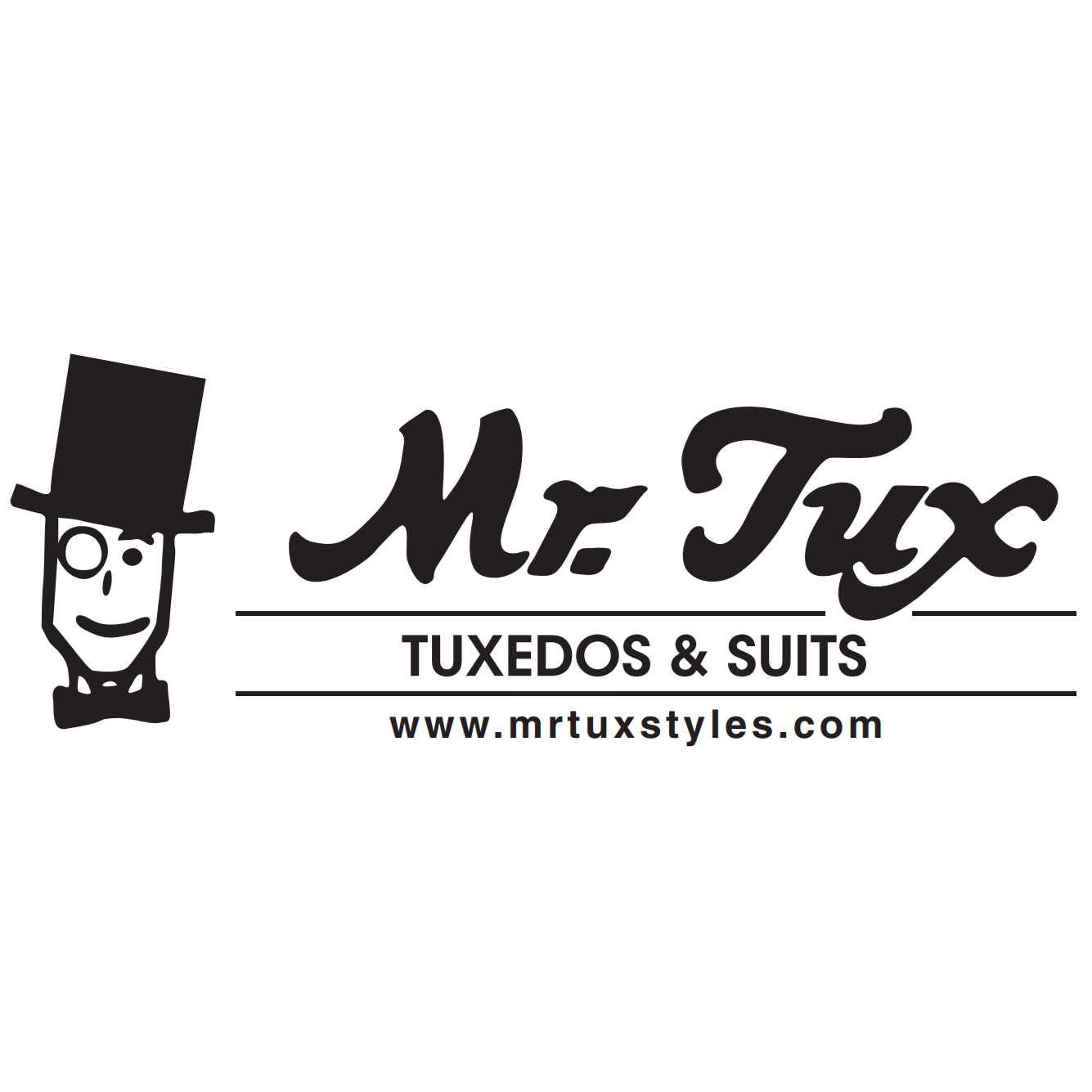 Mr. Tux Sales and Rental
