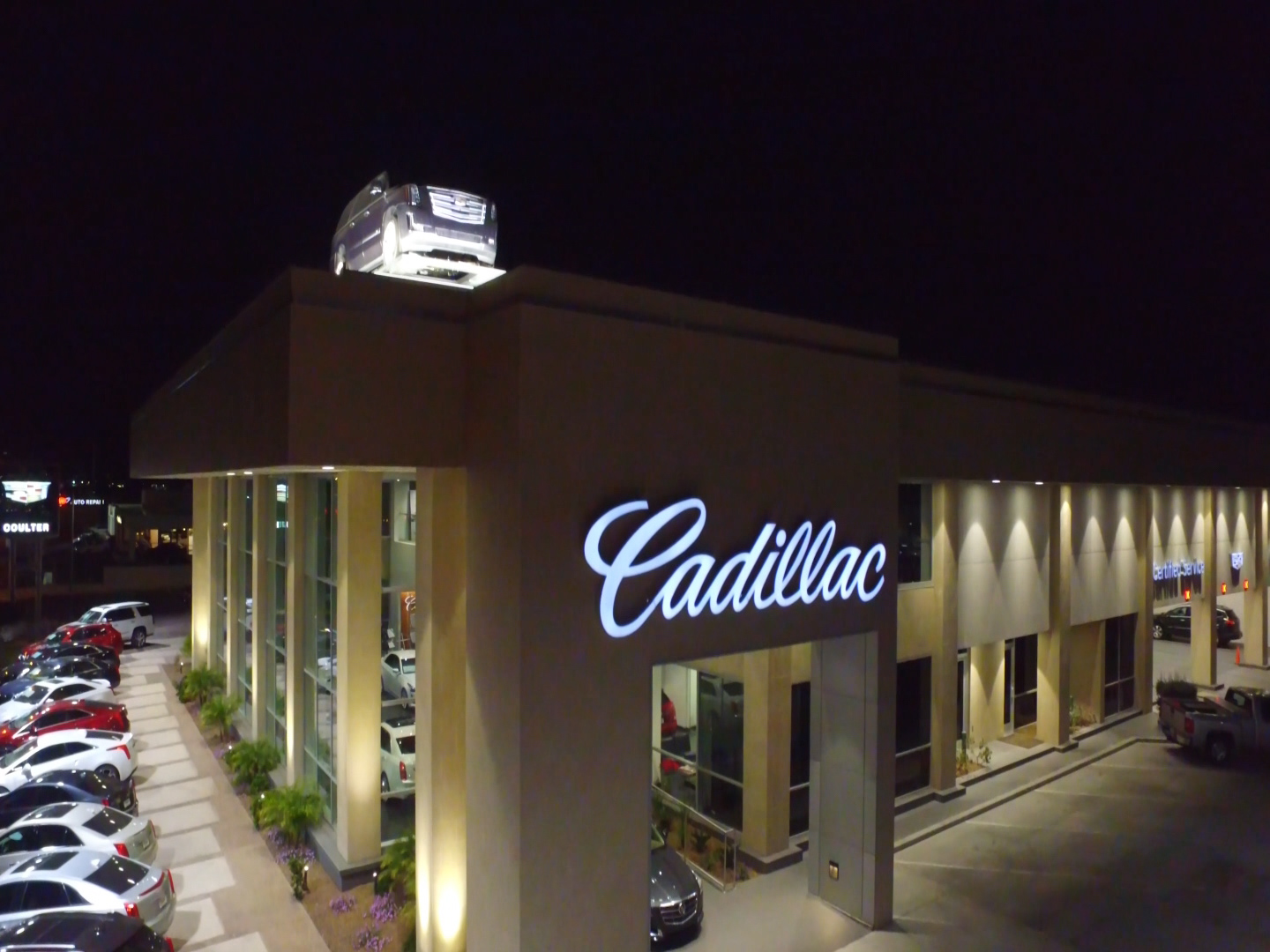 Coulter Cadillac Tempe image 2