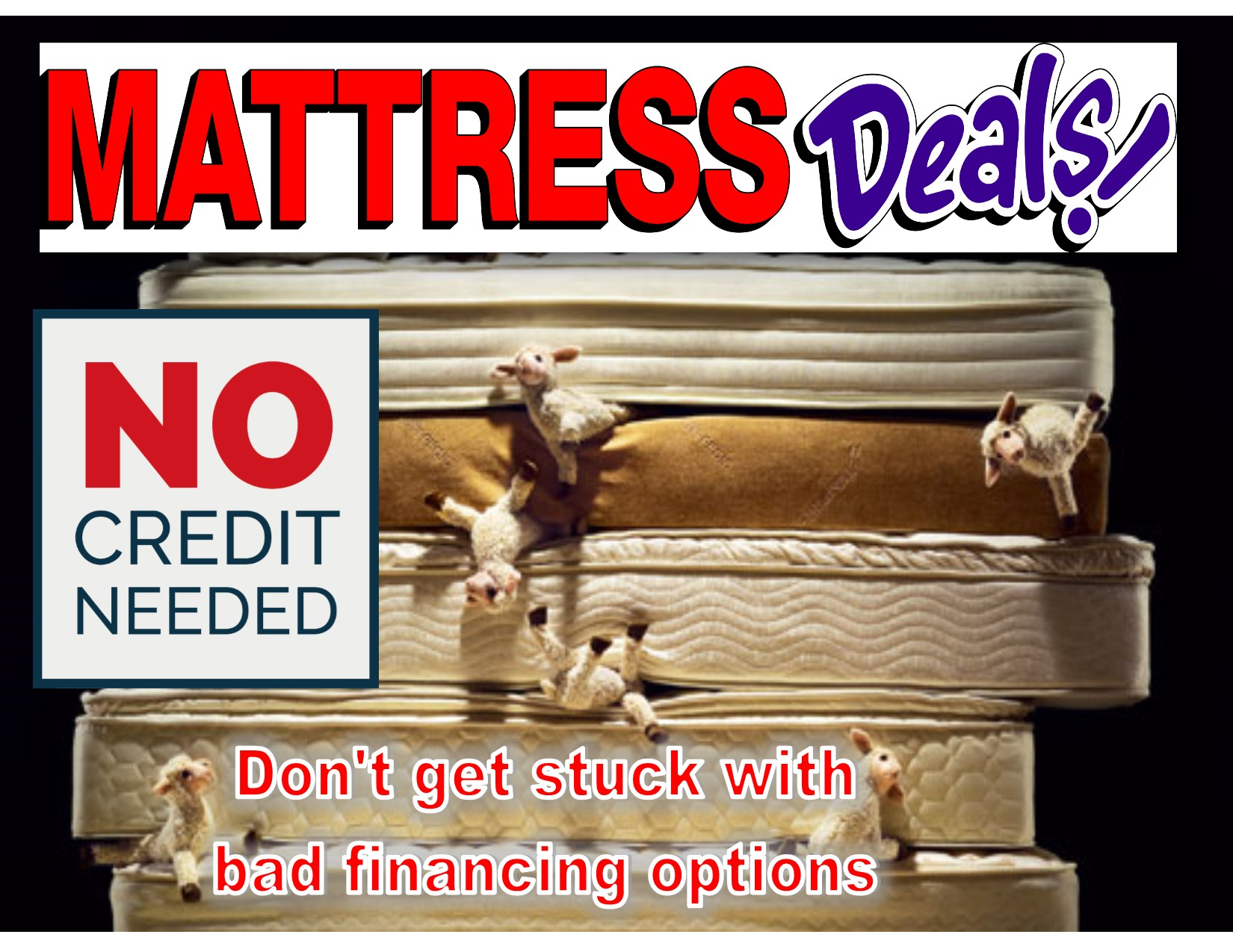 Mattress Deals image 22