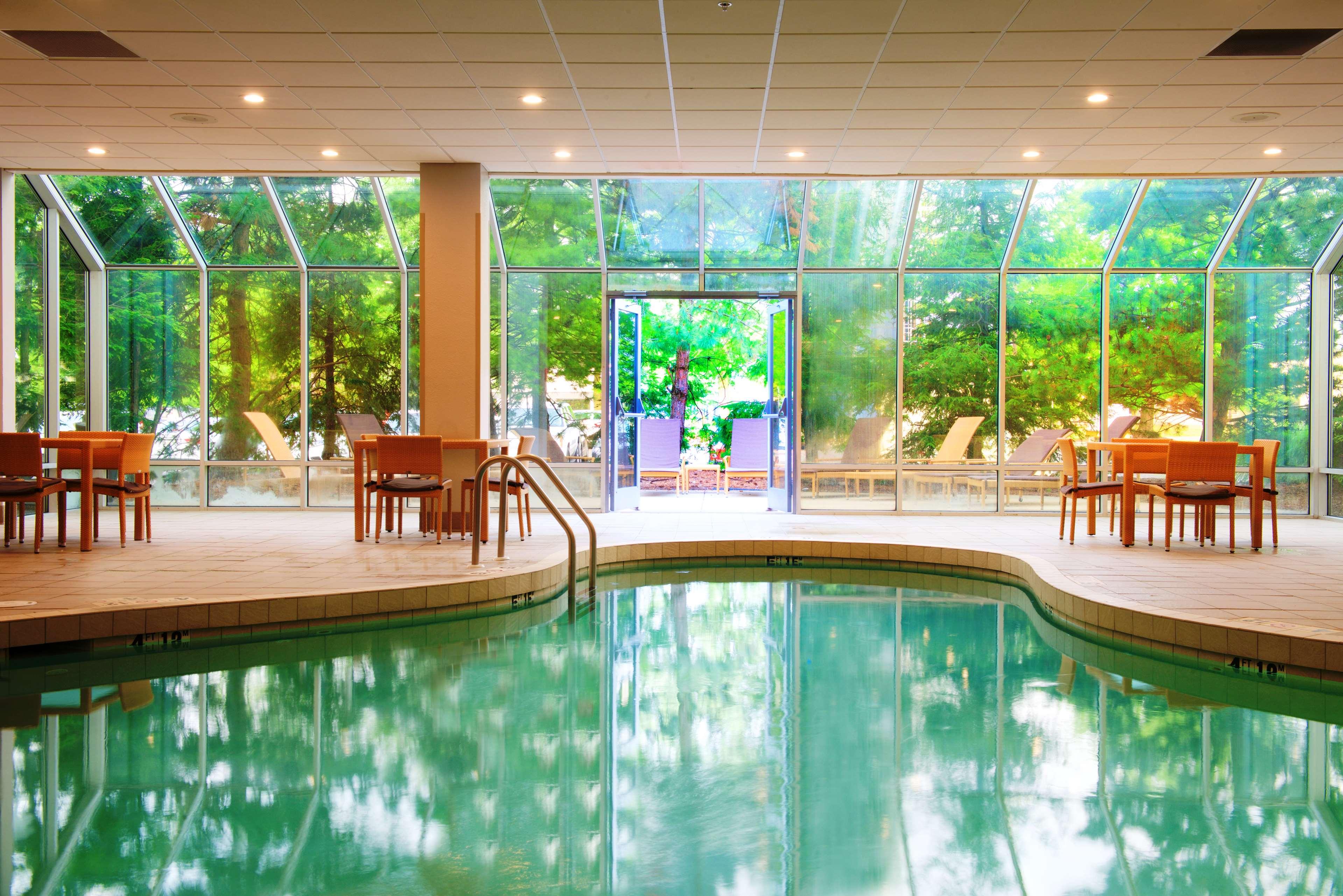 Embassy Suites by Hilton Cincinnati Northeast Blue Ash