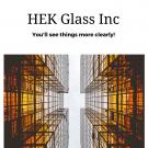 HEK Glass