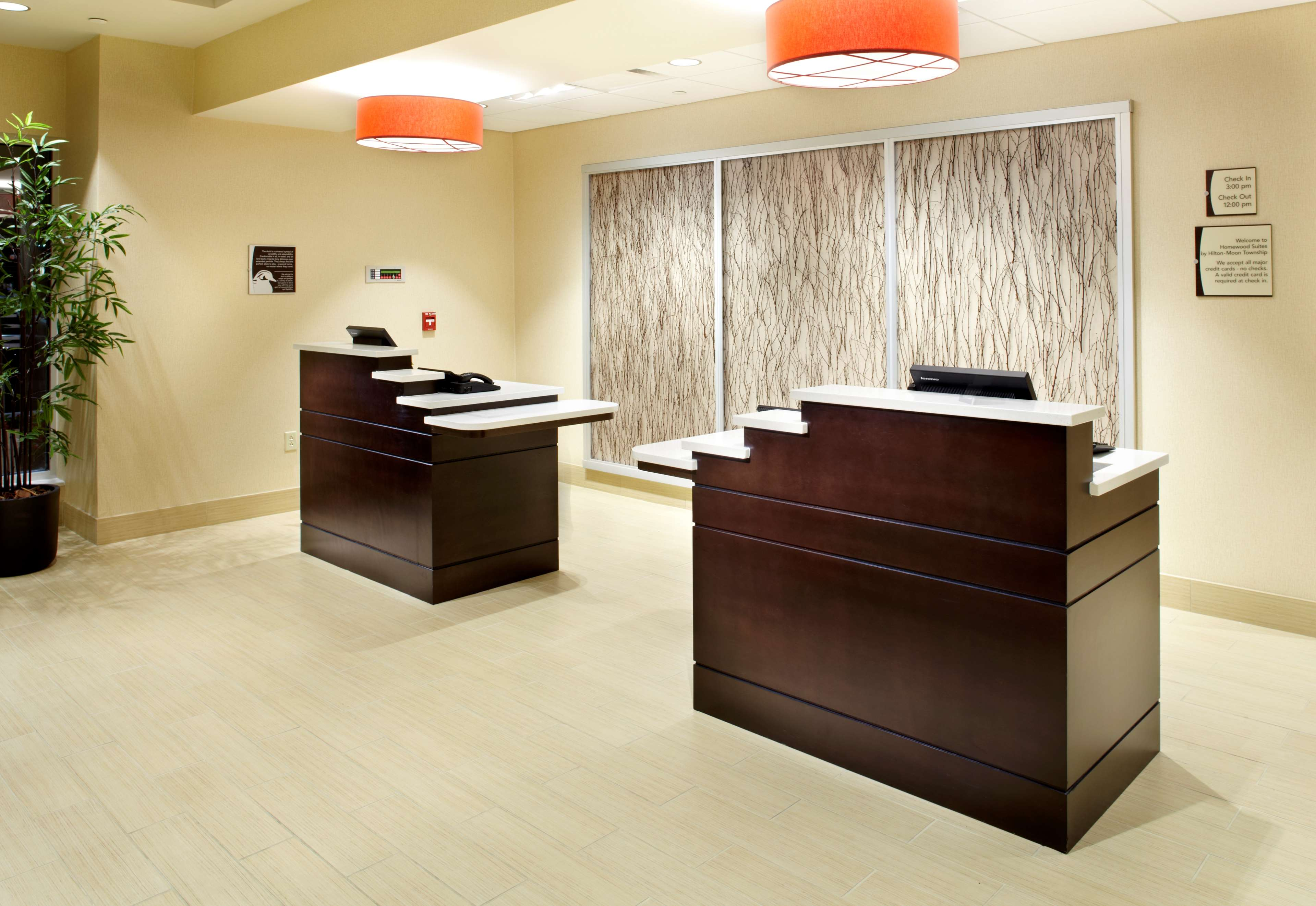 Homewood Suites by Hilton Pittsburgh Airport Robinson Mall Area PA image 6