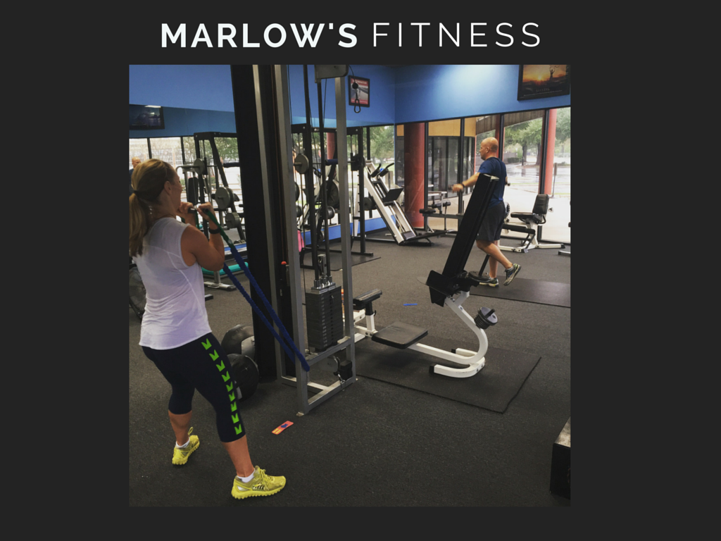 Marlow's Fitness image 0