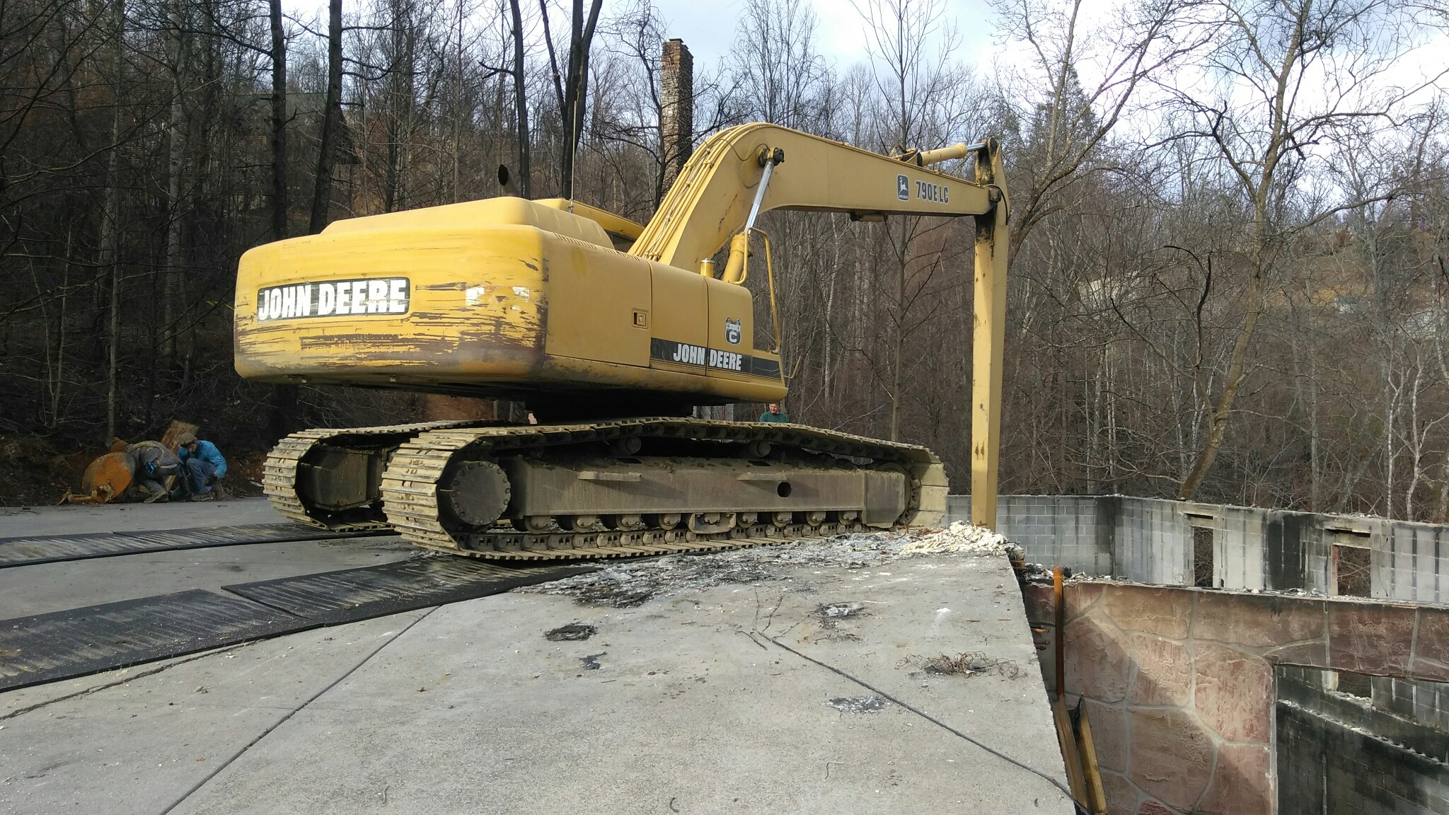 Affordable demolition construction llc in knoxville tn for Affordable construction