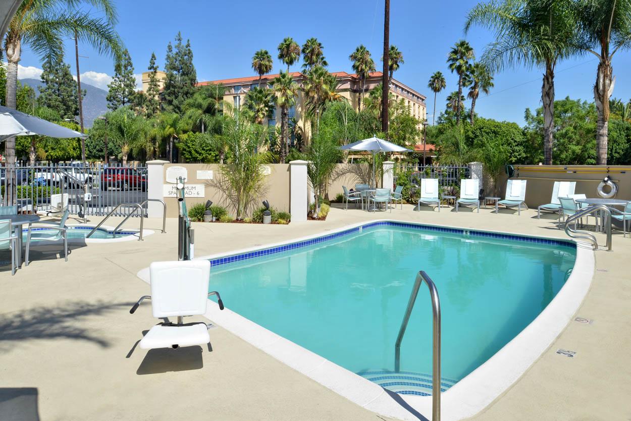 SpringHill Suites by Marriott Pasadena Arcadia image 15
