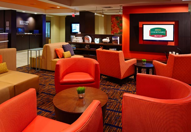 Courtyard by Marriott Cleveland Willoughby image 6