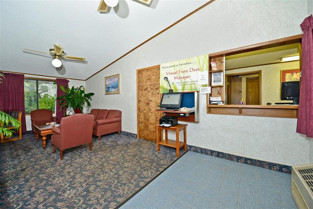 Americas Best Value Inn Covington image 3