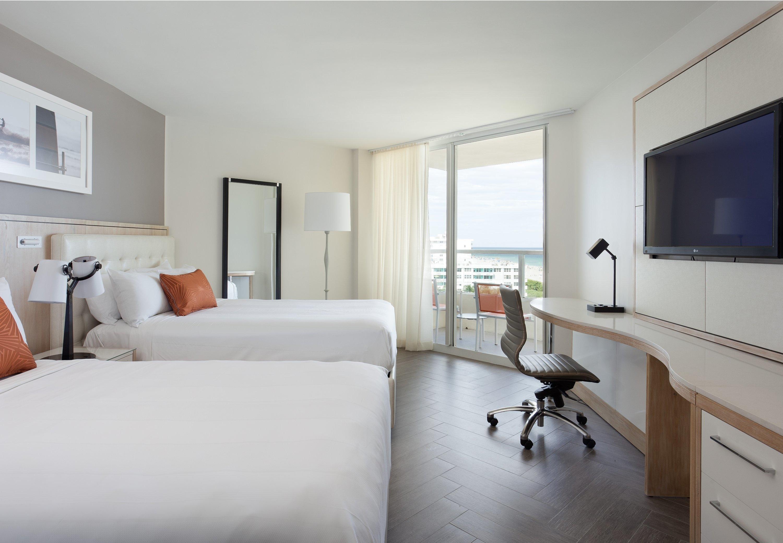 Marriott Stanton South Beach image 12