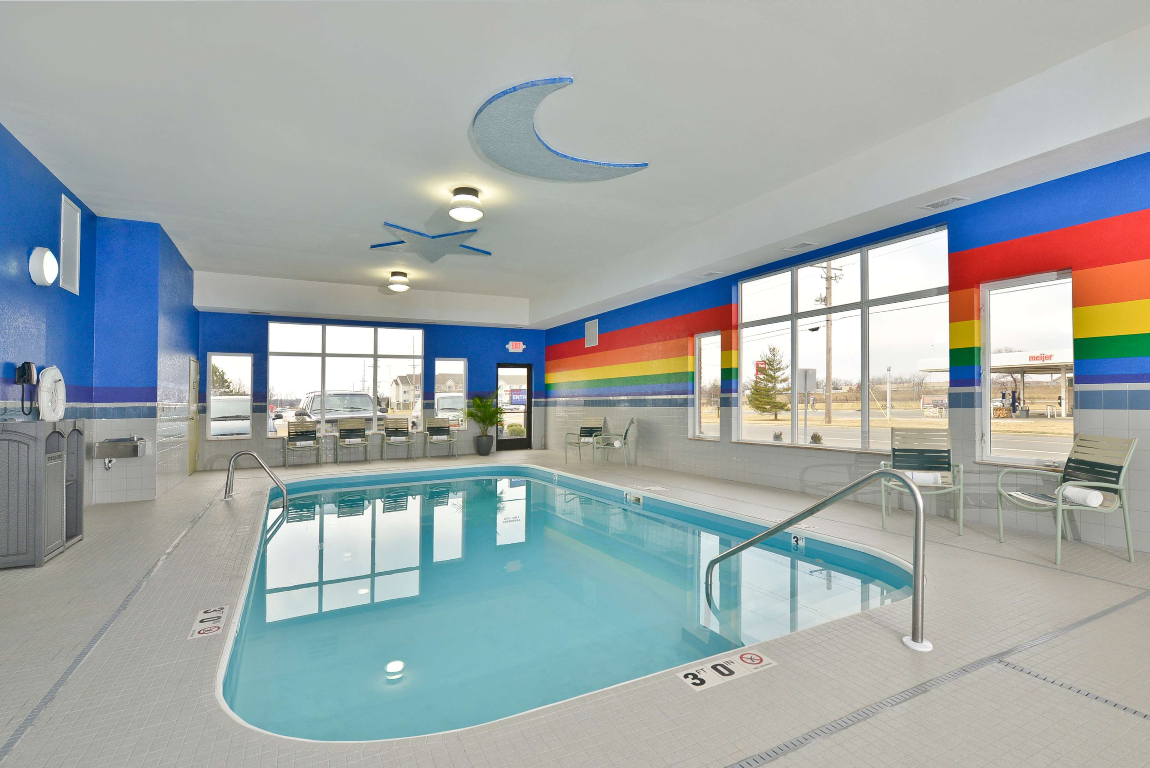 Best Western Plus University Inn image 3