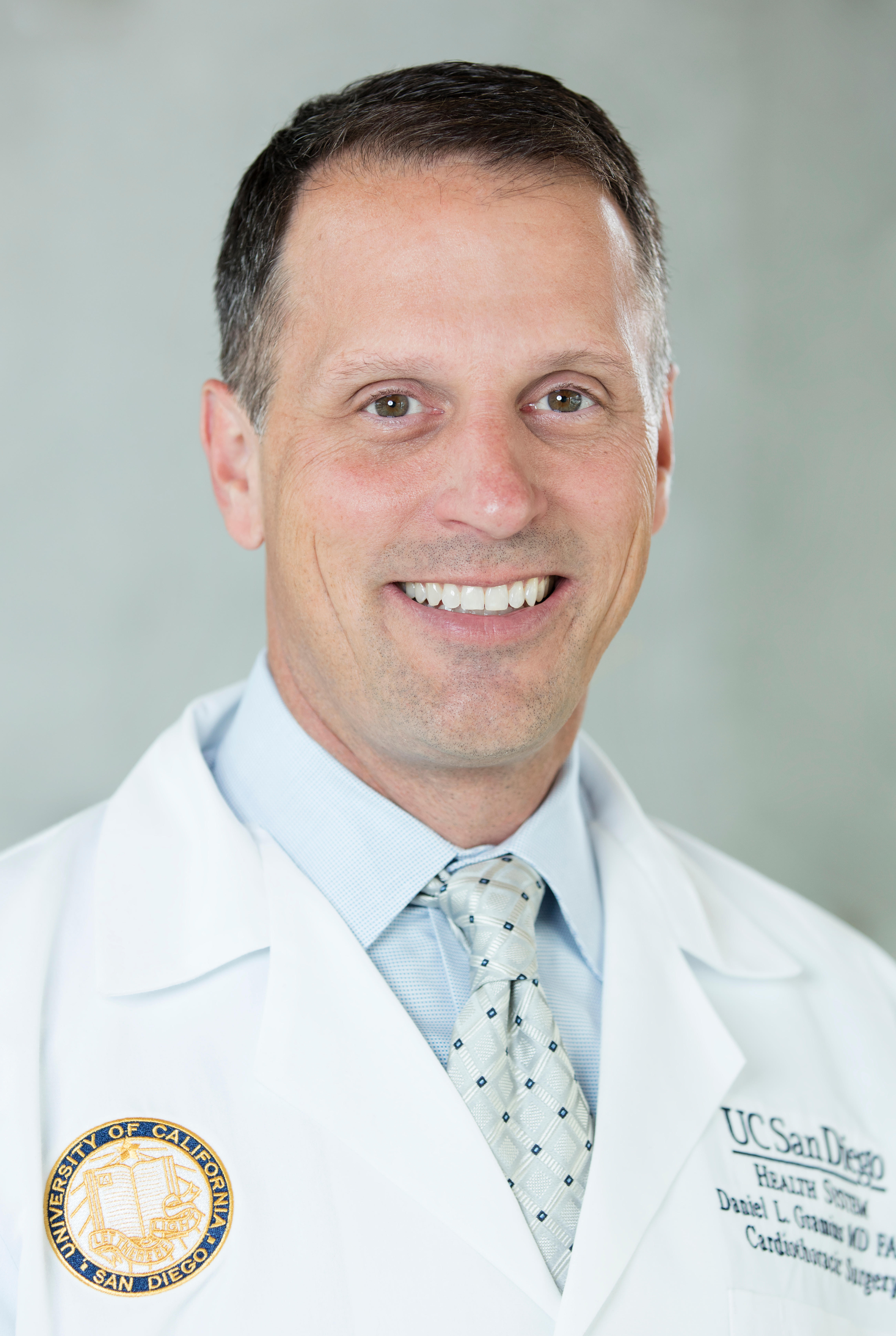 Image For Dr. Daniel L. Gramins MD