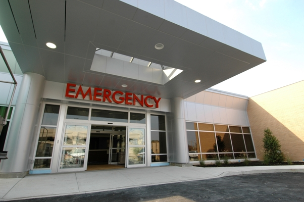 Crozer Chester Medical Center Emergency Room