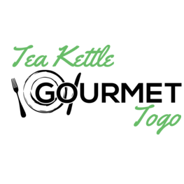 Tea Kettle Gourmet Togo