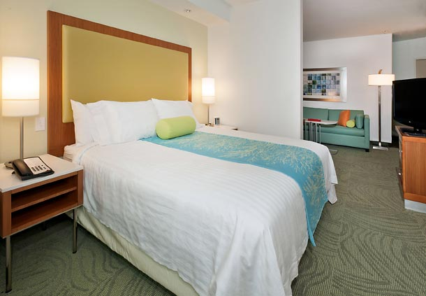 SpringHill Suites by Marriott Lafayette South at River Ranch image 4