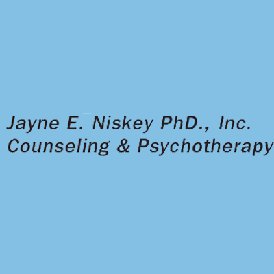 Jayne E Niskey PhD Inc Counseling & Psychotherapy