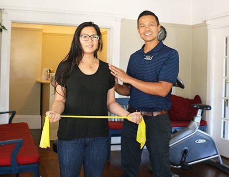 Montclair Physical Therapy, Inc. image 10