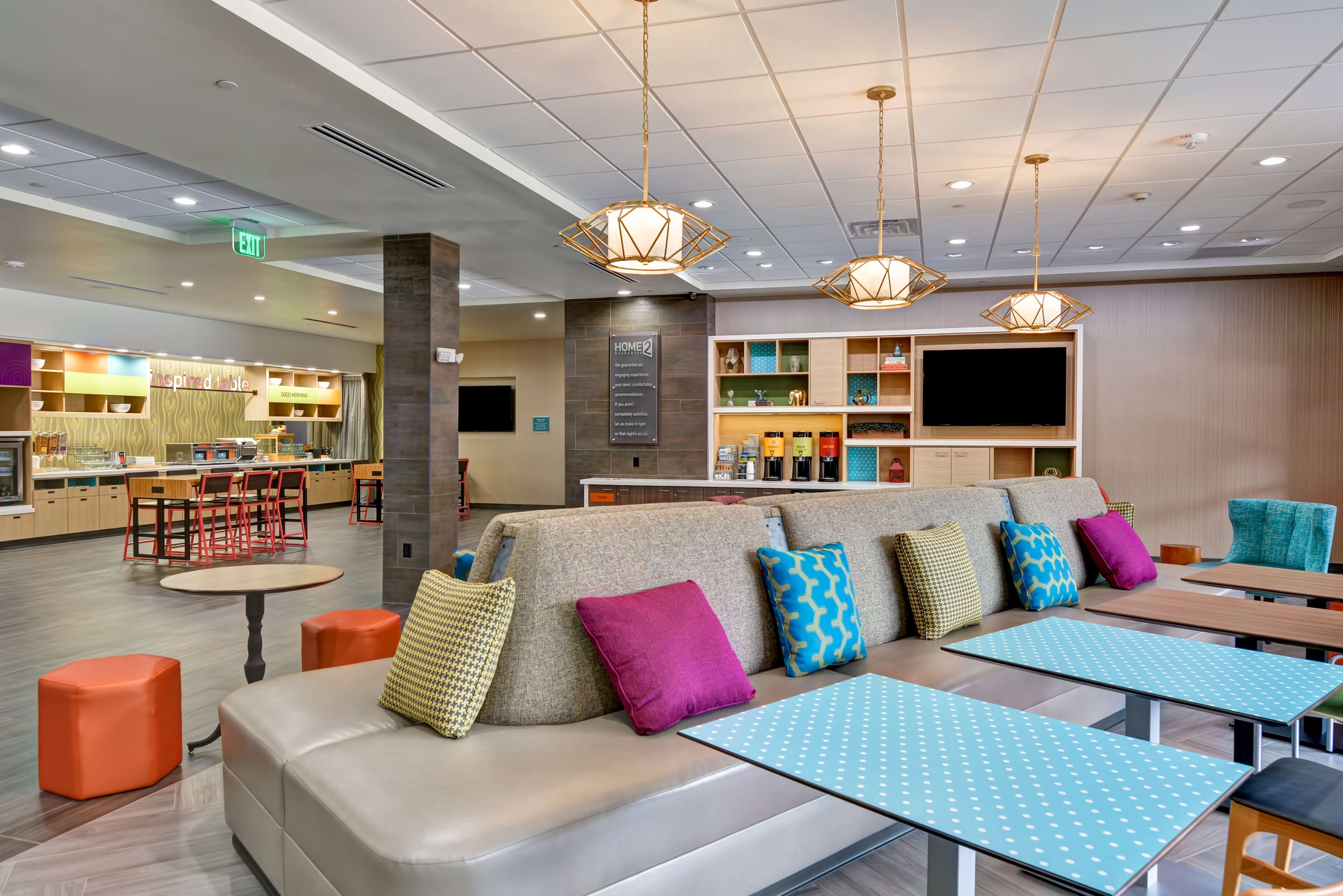 Home2 Suites by Hilton OKC Midwest City Tinker AFB image 8