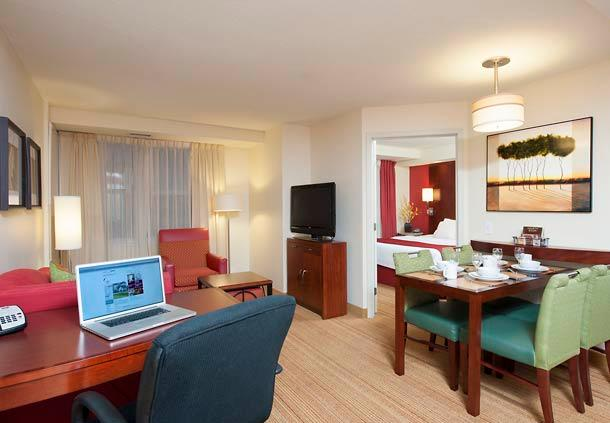 Residence Inn by Marriott Moline Quad Cities image 8