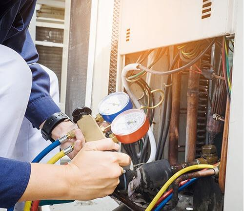 Wilson Heating & Cooling image 0