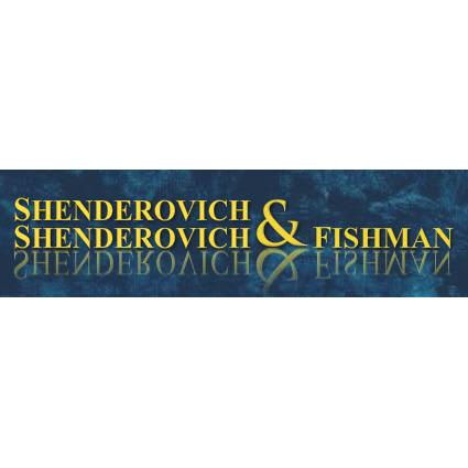 Shenderovich Shenderovich & Fishman - Principal Location