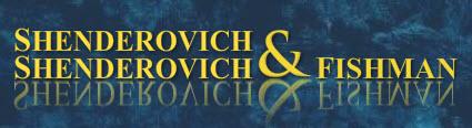 Shenderovich Shenderovich & Fishman - Principal Location image 0