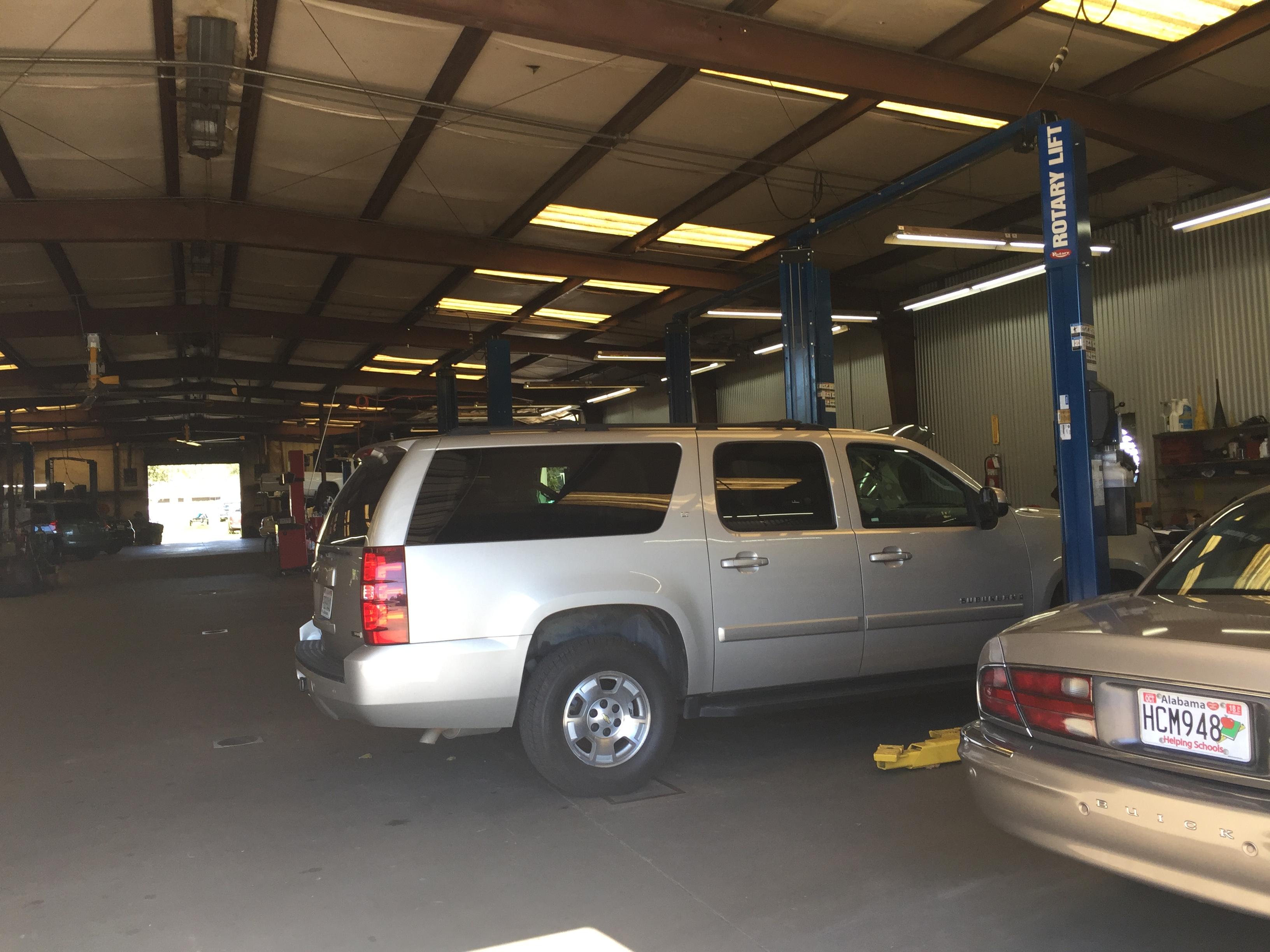 Haigler Auto Services image 4