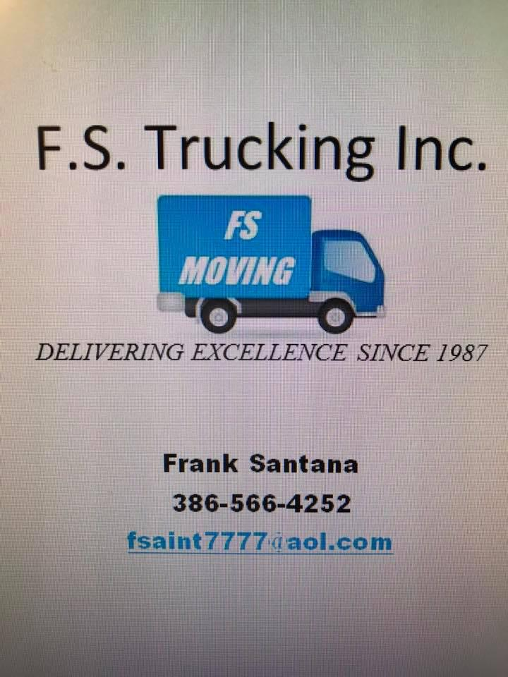 F.S. Moving Co. image 5