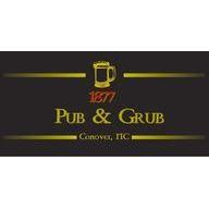 1877 Pub & Grub
