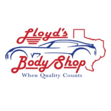 Lloyd's Body Shop - Gilmer, TX - Auto Body Repair & Painting