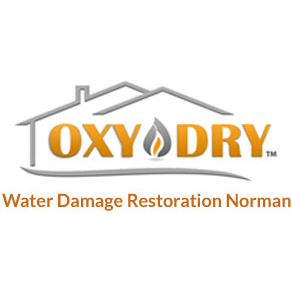 OxyDry Water Damage Restoration Norman