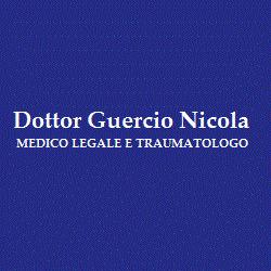 Guercio Dr. Nicola Medico Legale - Ortopedico