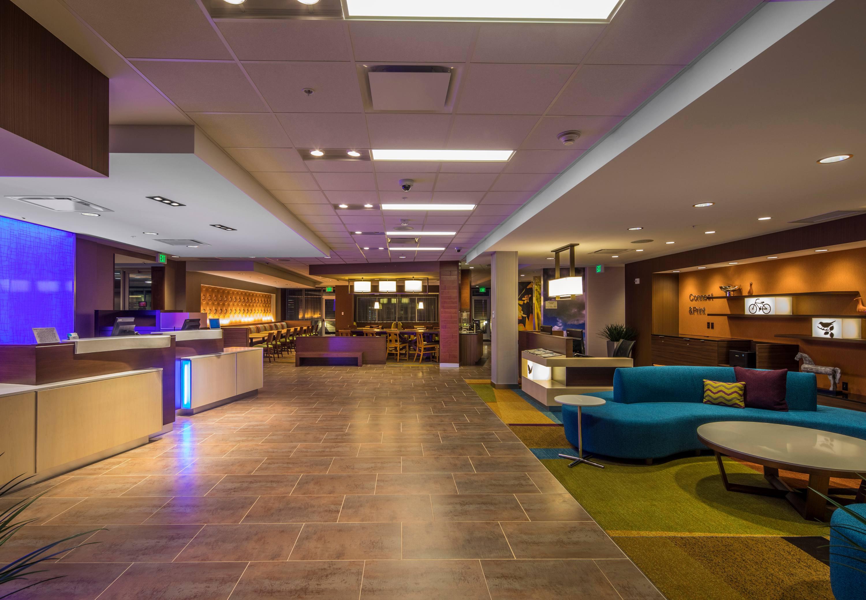 Fairfield Inn & Suites by Marriott Pittsburgh North/McCandless Crossing image 3