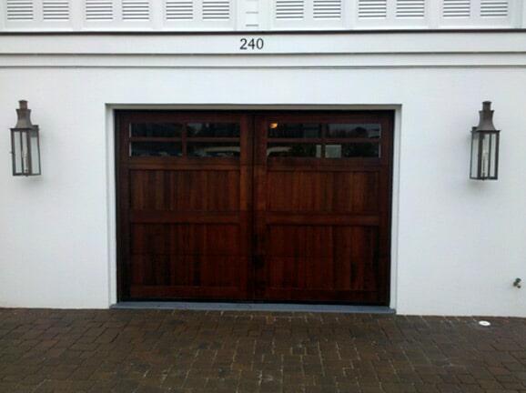HOMETOWN GARAGE DOORS, Co. image 3