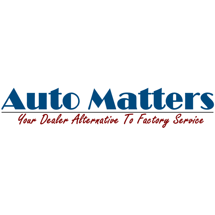 Auto Matters