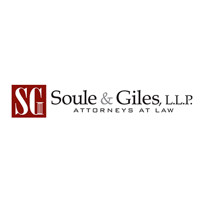 Soule & Giles Attorneys At Law LLP