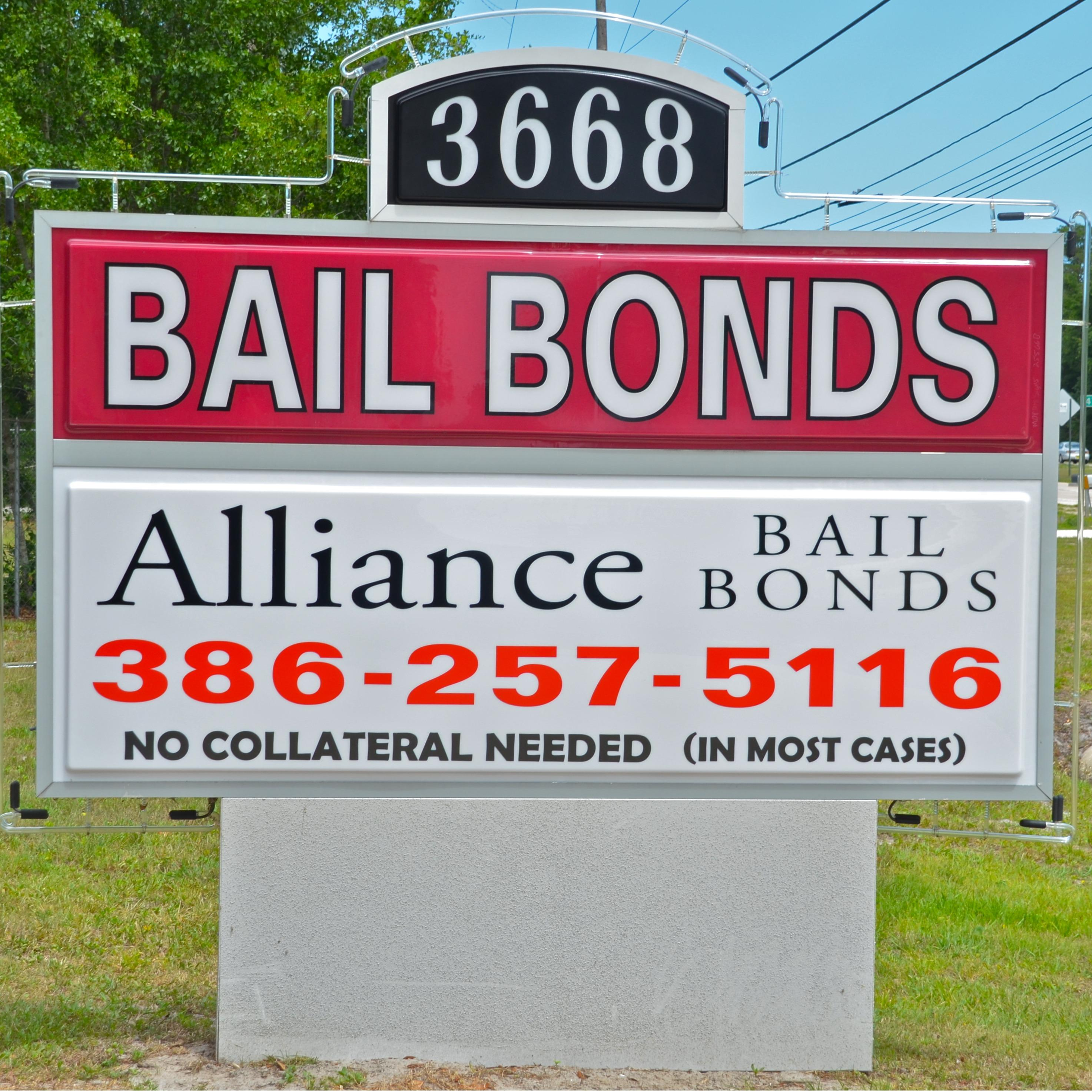 Alliance Bail Bonds