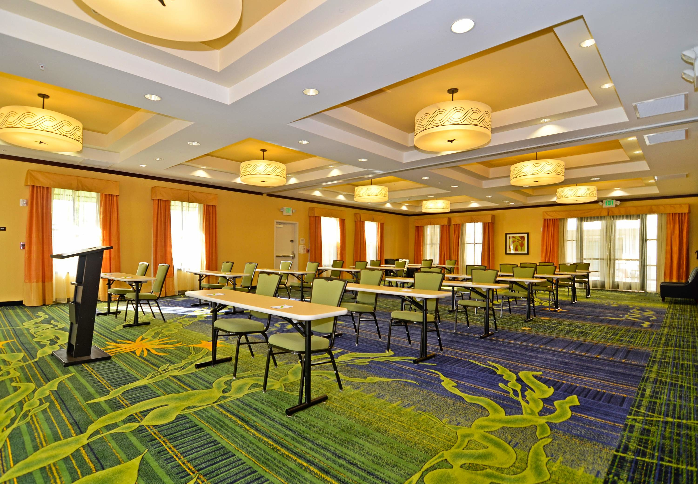 Fairfield Inn & Suites by Marriott Santa Cruz - Capitola image 15