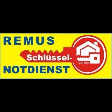 Logo von Detlev Remus Schlüsseldienst & Sicherheitstechnik