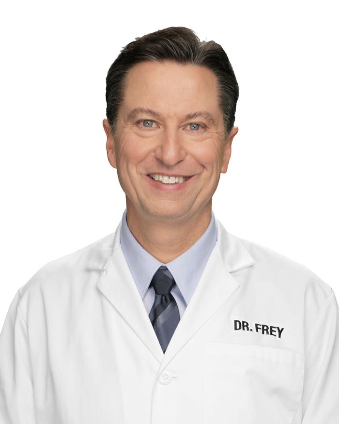 Dr. Michael S. Frey, DDS