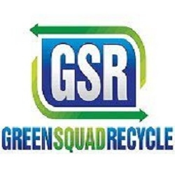 Green Squad Recycle