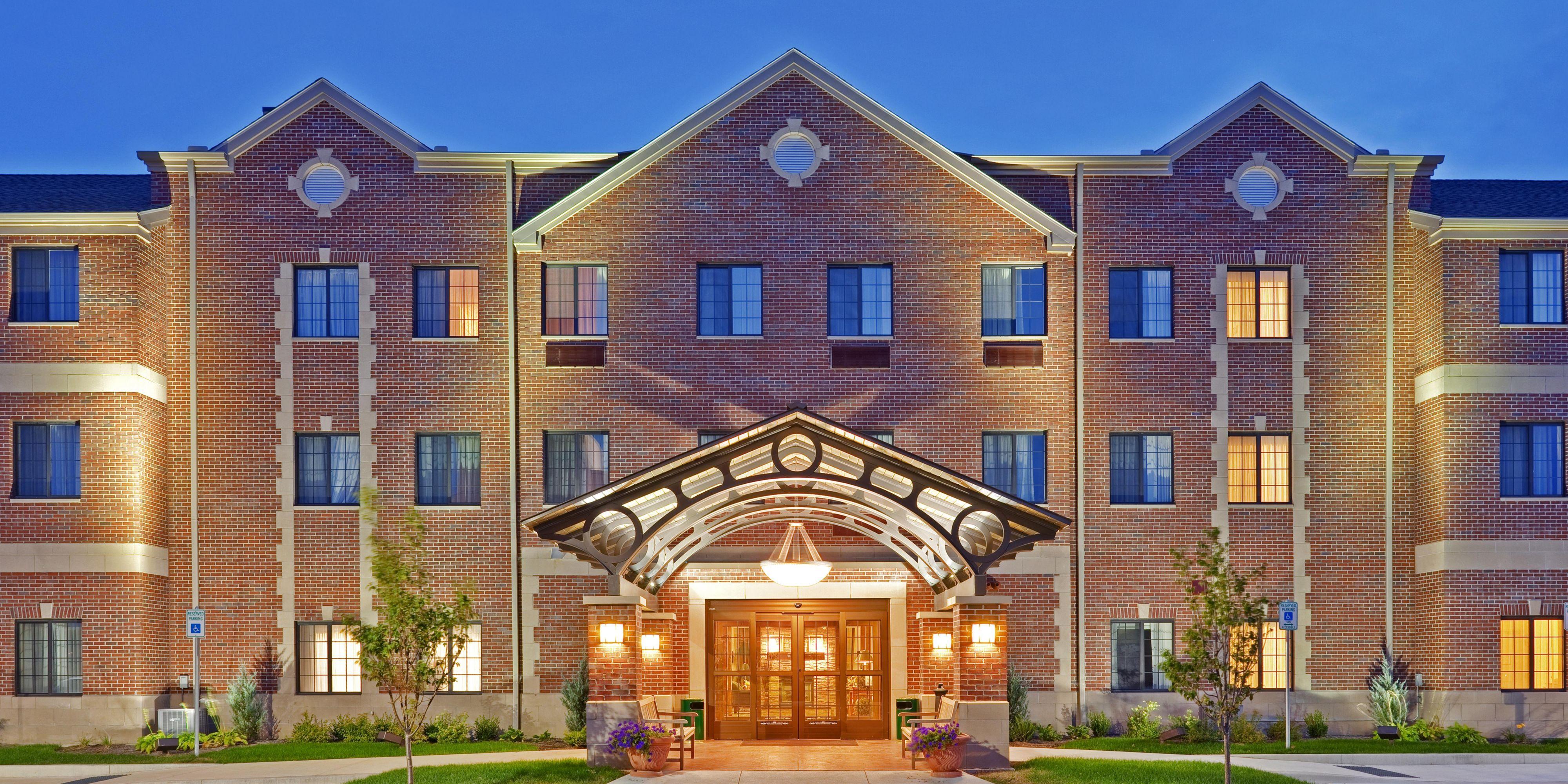 Staybridge Suites Indianapolis-Carmel image 0