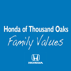 Honda of Thousand Oaks - Thousand Oaks, CA 91362 - (805) 371-5500 | ShowMeLocal.com