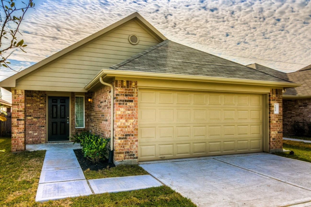 Camillo properties sugar land tx business page for Camillo homes