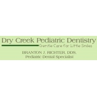 Dry Creek Pediatric Dentistry - Dr. Branton Richter, DDS - ad image