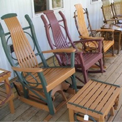 Weaver's Amish House of Furniture image 1