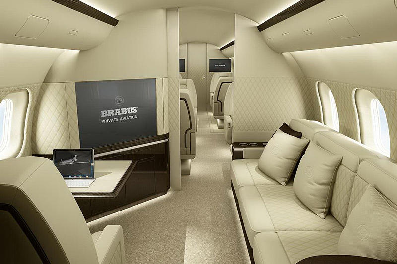Luxury Aircraft Solutions, Inc. image 75