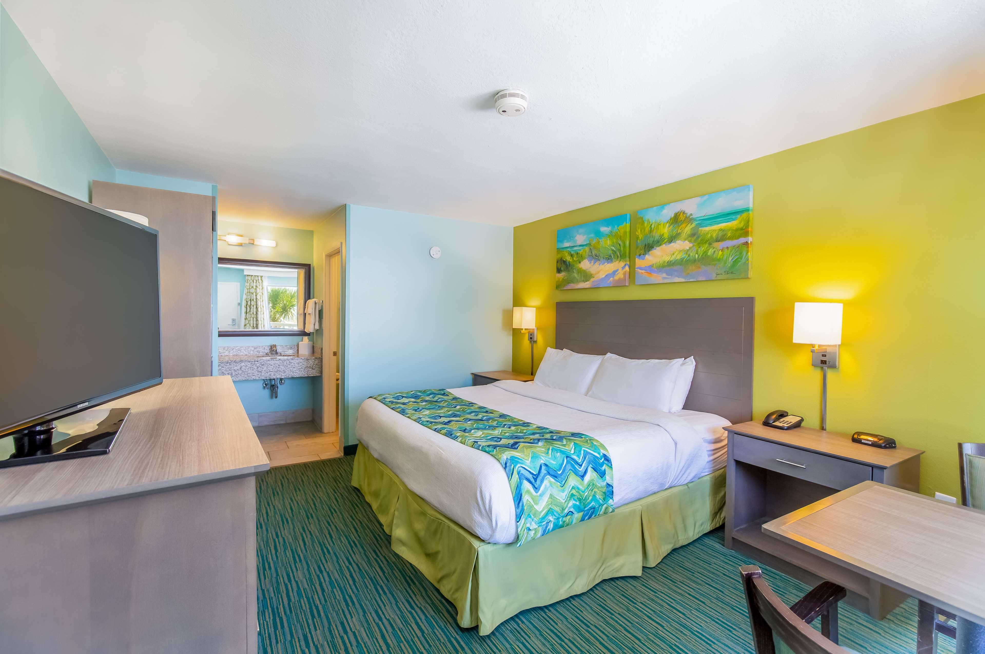 Best Western Beachside Resort image 39