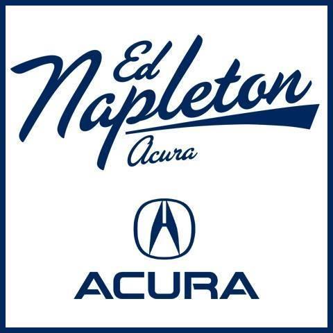Ed Napleton Acura