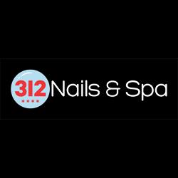 312 Nails & Spa