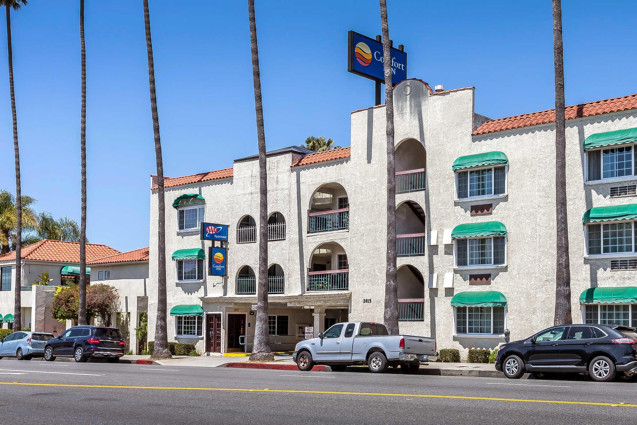 Comfort Inn Santa Monica - West Los Angeles image 2